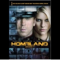 Homeland - S&auml;song 1 (4 disc) DVD