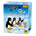 Pingu p&aring; Skattjakt