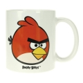 Angry Birds Mugg R&ouml;d