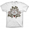 Soft Kitty - Purr-Purr-Purr T-shirt