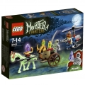 LEGO Monster FightersThe Mummy 9462