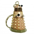 Doctor Who Metall Nyckelring Dalek