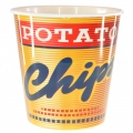 Chipsskål Potato Chips