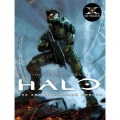 Halo - The Art Of Building Worlds