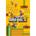 Nintendo Super Mario Bros 2 Poster