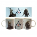 Assassins Creed Conner Mugg
