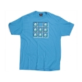 Minecraft Diamond Crafting T-shirt Turkos