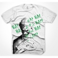 Batman Arkham City The Joker T-shirt Vit