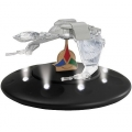 Star Trek Klingon Bird Of Prey Skepp