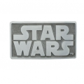 Star Wars Logo Bältesspänne