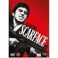 Scarface (1983) DVD