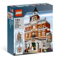 Lego Creator 10224 Modular Buildings Town Hall