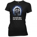 Doctor Who First Doctor Dam T-Shirt