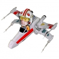 Star Wars Luke Skywalker X-wing Bobblehead