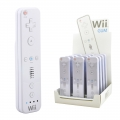 Nintendo Wii Tuggummi