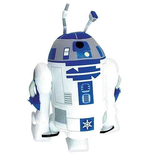 Star Wars R2-D2 Samlar Mjukisdjur