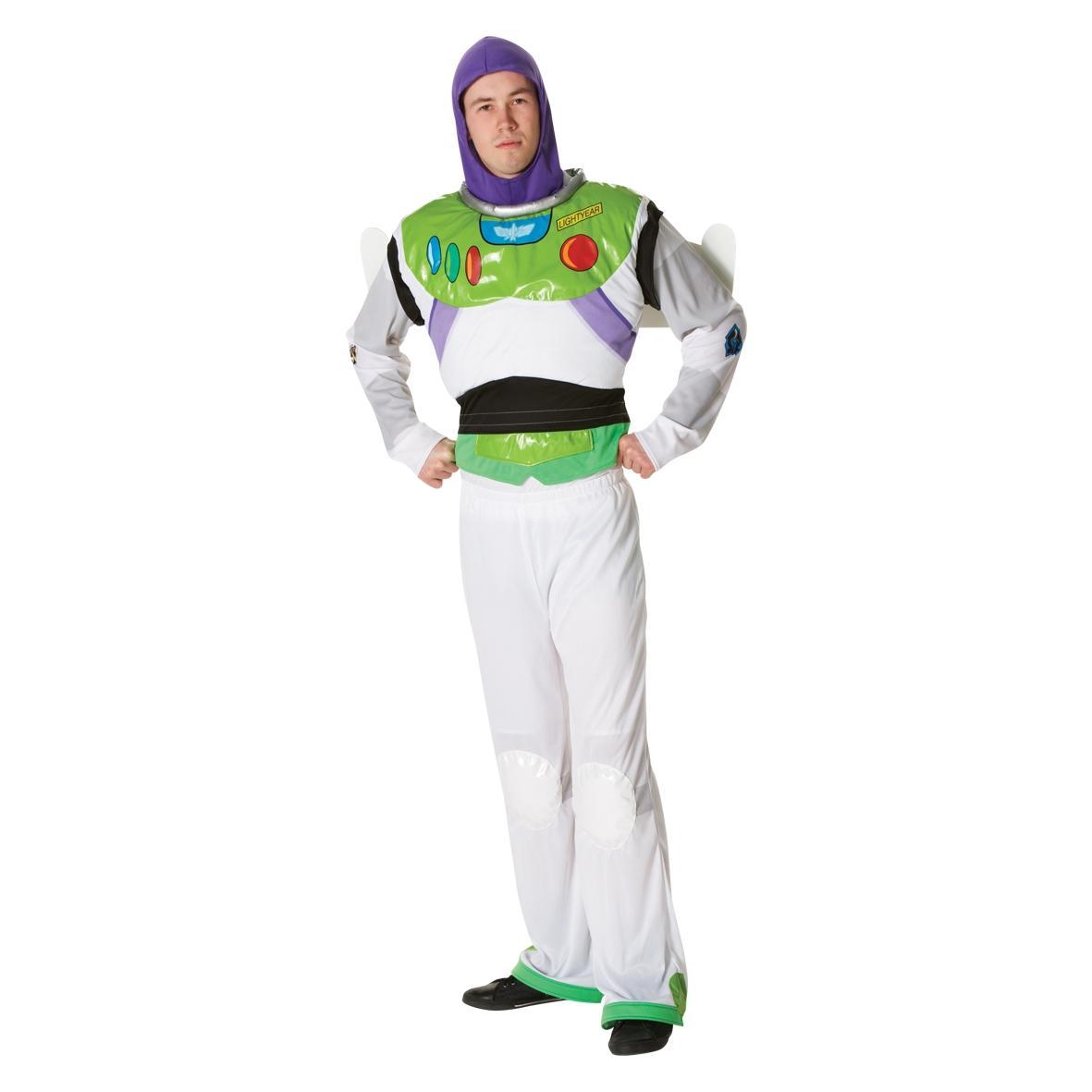 Buzz Lightyear Maskeraddräkt