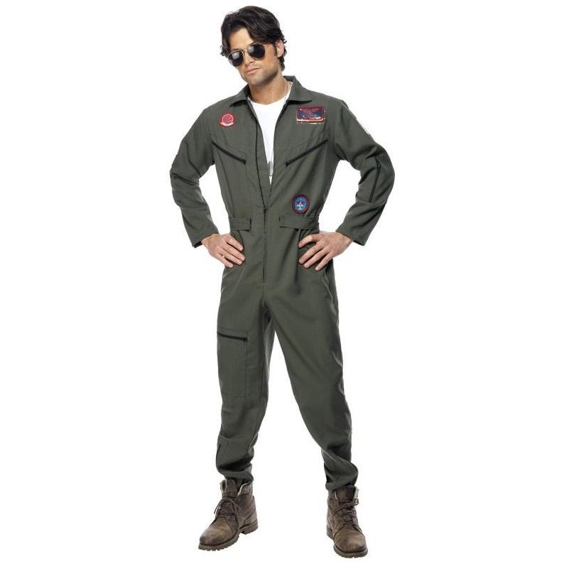 Top Gun Maskeraddräkt