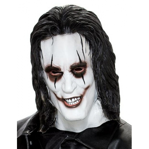 The Crow Officiell Mask