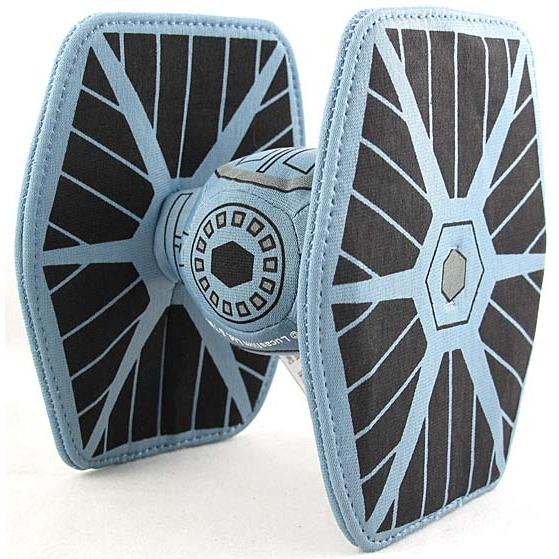 Star Wars TIE Fighter Mjukisskepp