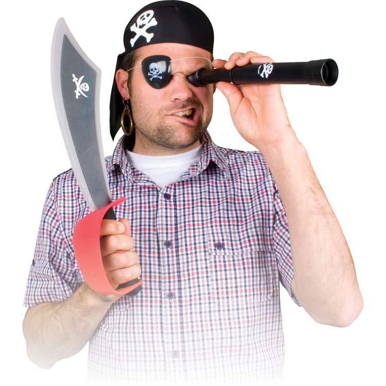 Piratvärja