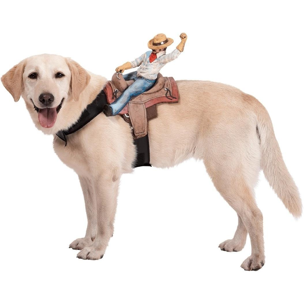 Dog Riders - Cowboy