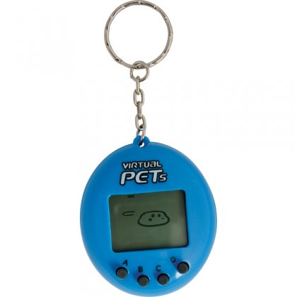 Virtual Pet - Tamagotchi