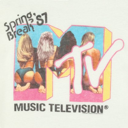 MTV Spring Break 87