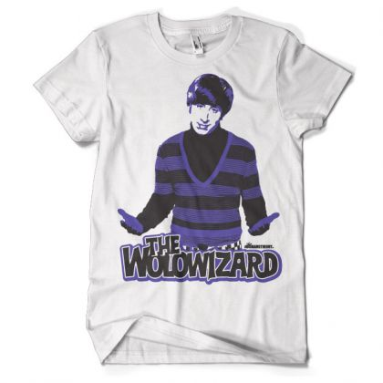 The Wolowizard T-Shirt