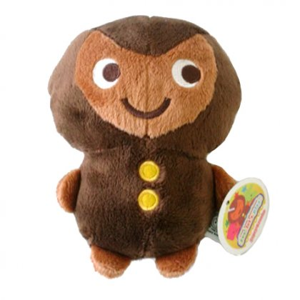 Yum Yum Chocobuns Plush