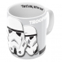 Star Wars Stormtrooper Relief Mugg