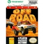 Super Off Road (NES 8-bit)
