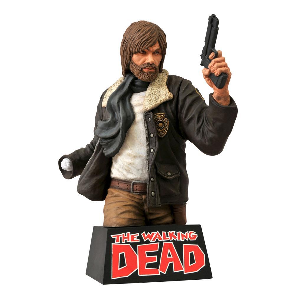 The Walking Dead Rick Grimes Sparbössa