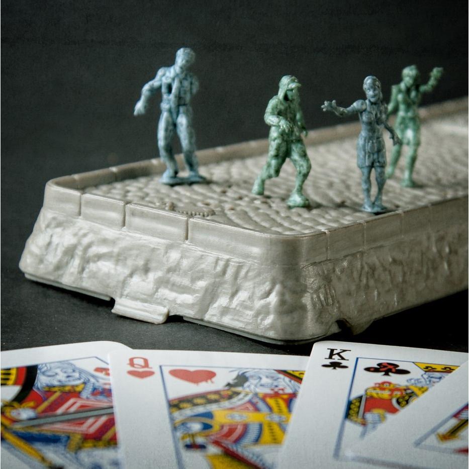 Zombie Kortlek