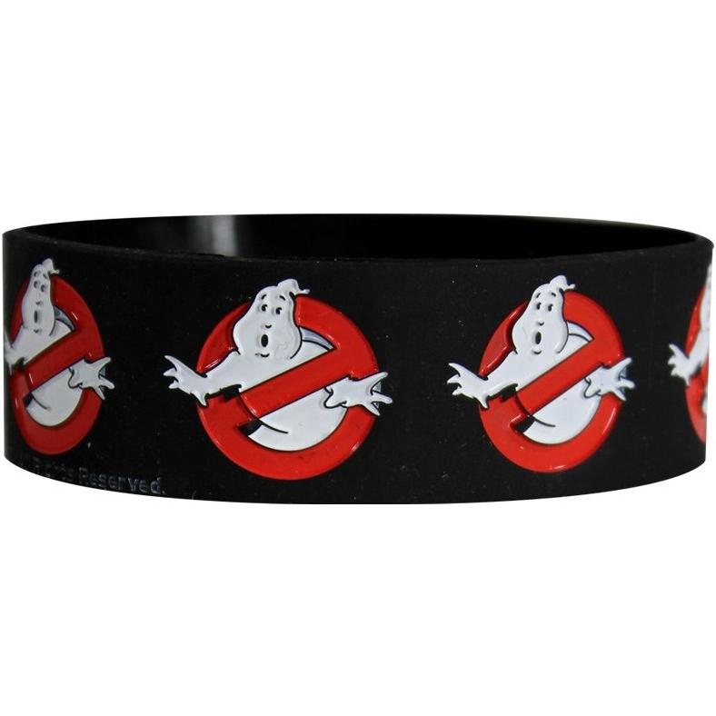 Ghostbusters Armband