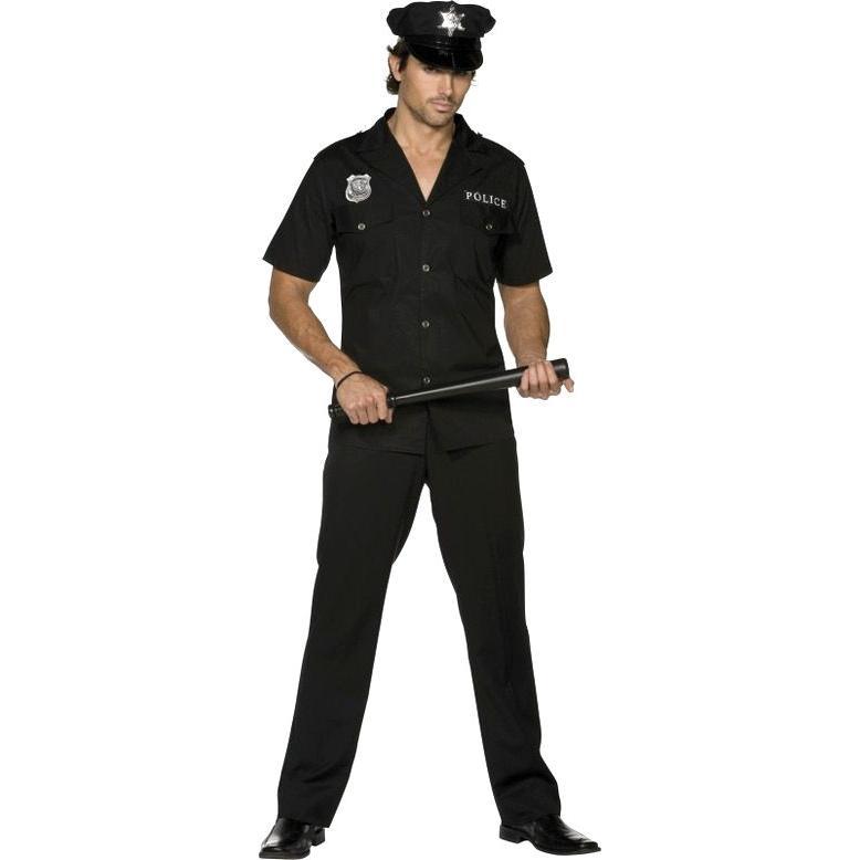 sexiga halloween kostymer män
