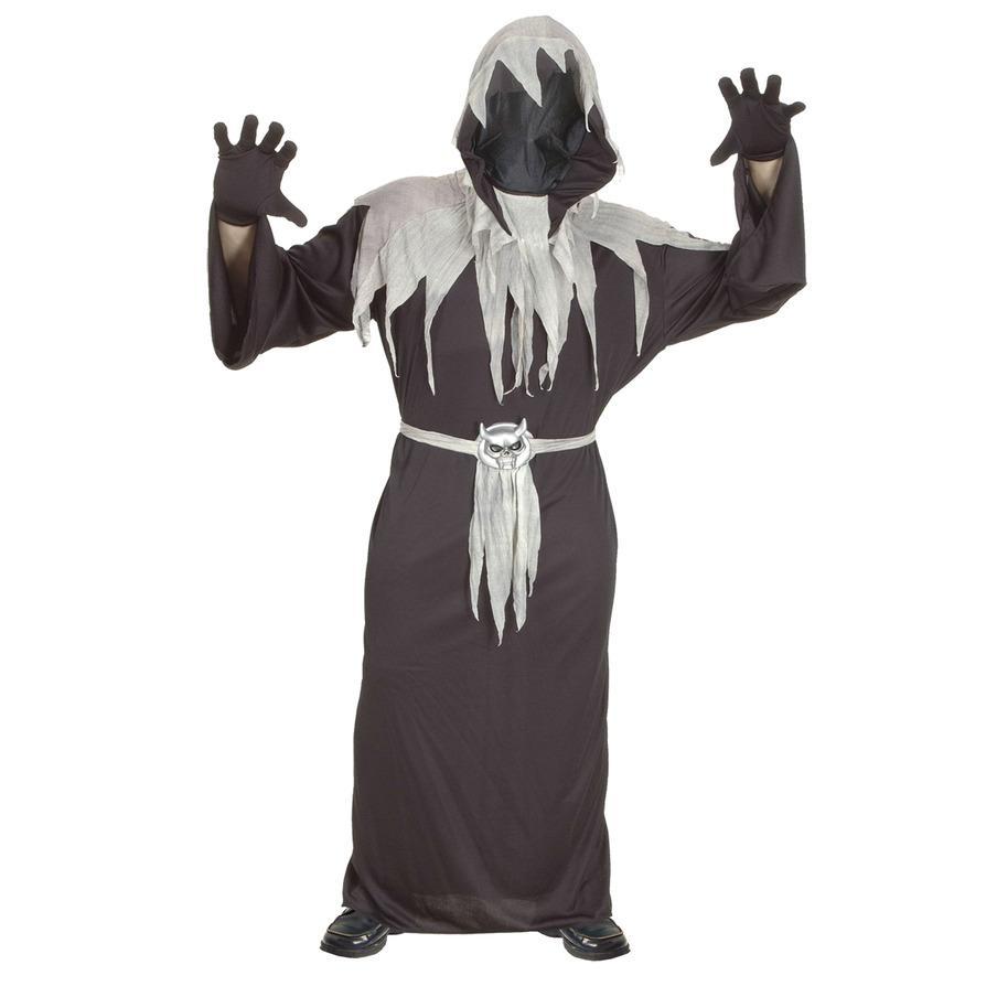 Maskeradkläder Barn - Ghoul Maskeraddräkt Barn