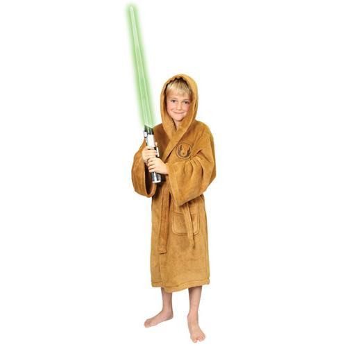 Star Wars Jedi Morgonrock Barnstorlek