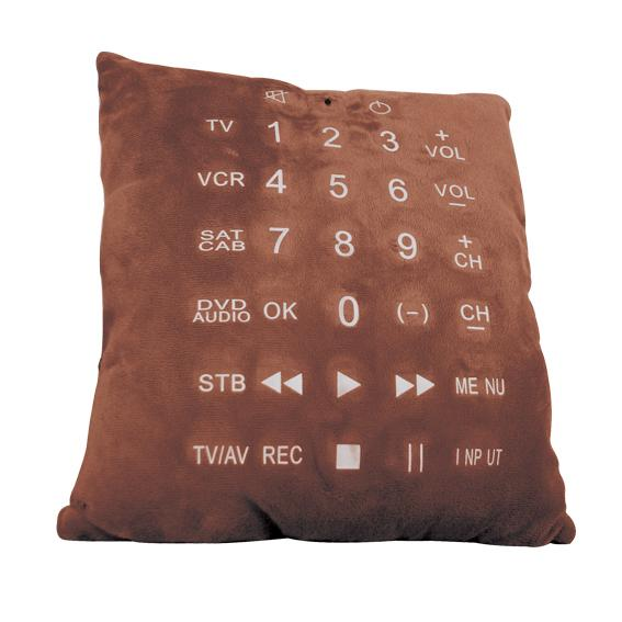 Remote Pillow
