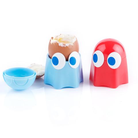 Pac-Man Spöke Äggkopp