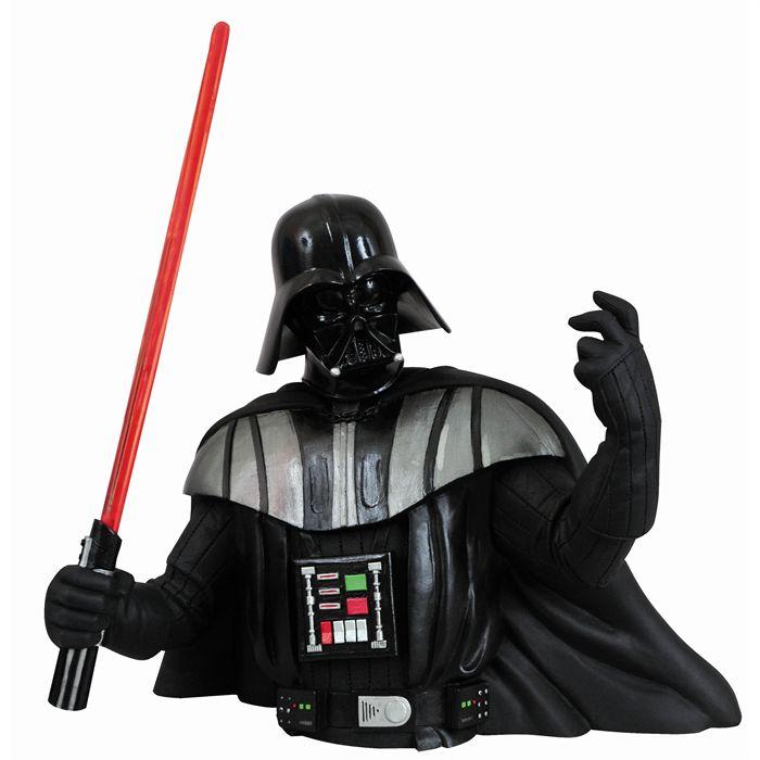 Star Wars Darth Vader Sparbössa