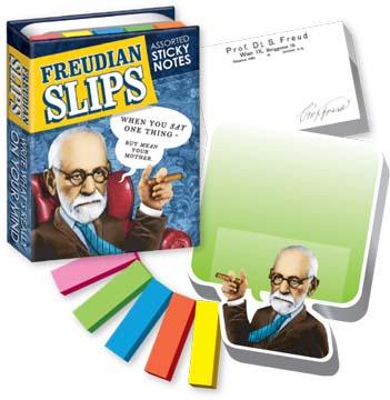freudian slips sticky notes pac man sticky notes drinkglas naken