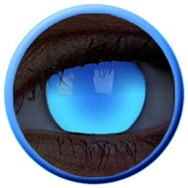 Electric Blue Linser