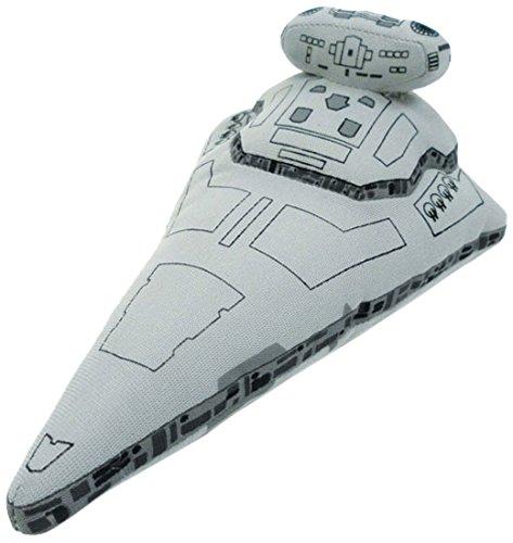 Star Wars - Star Destroyer mjukisdjur