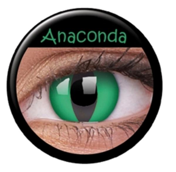 Anaconda Linser
