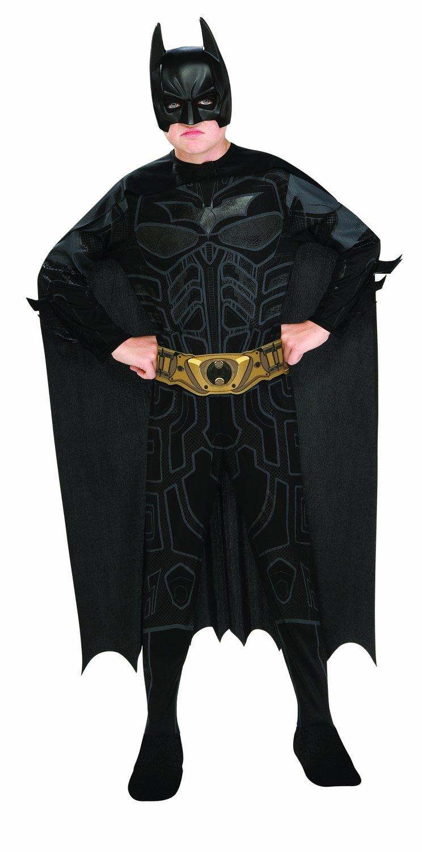 Batman Barndräkt