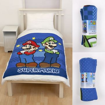 Nintendo Super Mario Filt