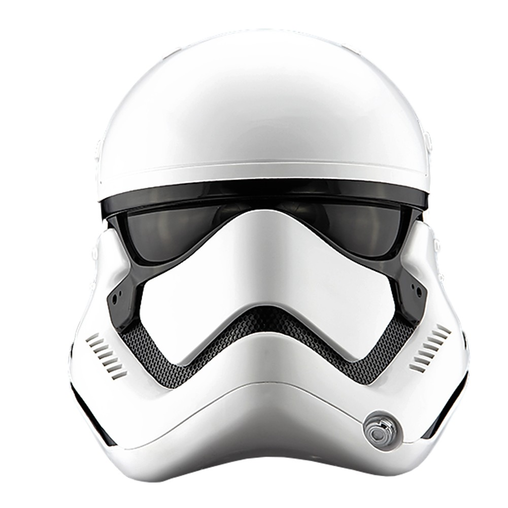 Star Wars The Force Awakens Stormtrooper Hjälm 1:1