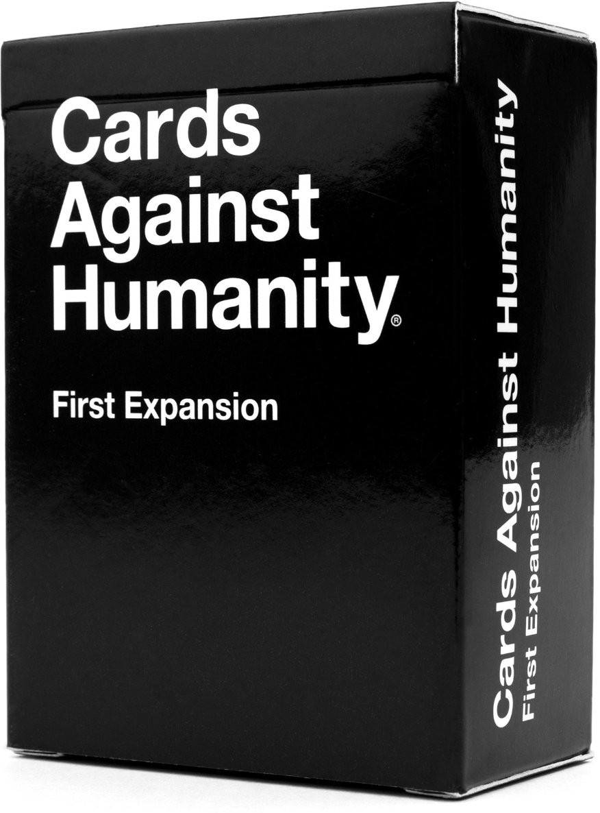 cards against humanity pdf expansion 1