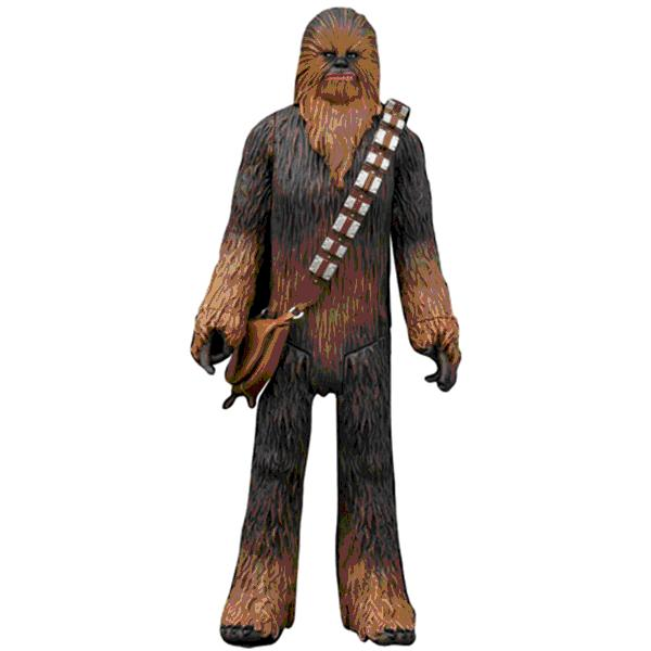 STAR WARS - 50cm Chewbacca Actionfigur
